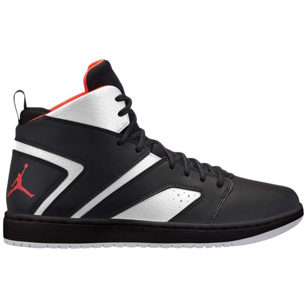 ナイキ ジョーダン メンズ バスケットボール シューズ・靴【Flight Legend】White/Black/Gym Red