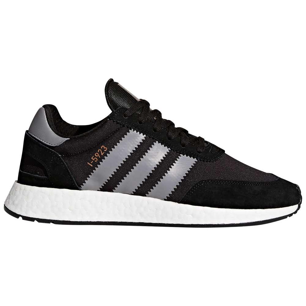 アディダス メンズ ランニング・ウォーキング シューズ・靴【I-5923】Black/White