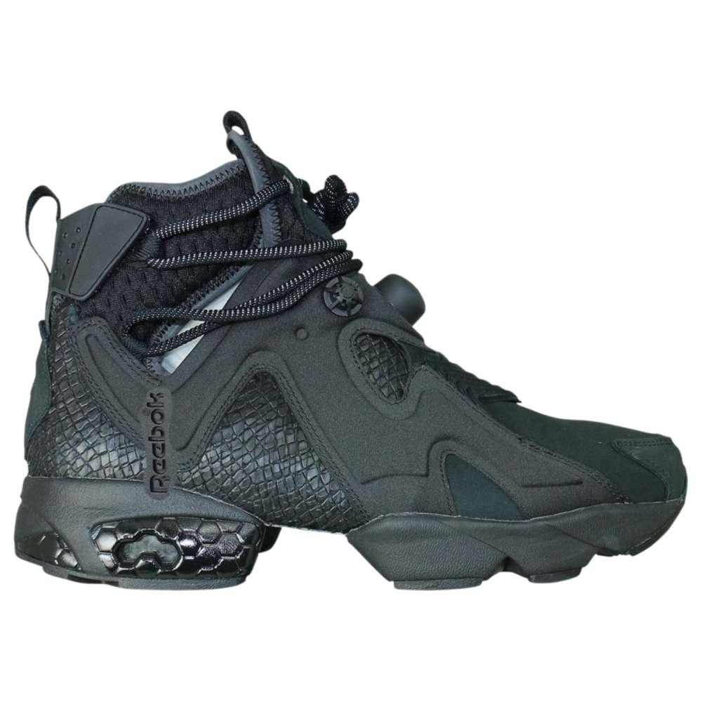 リーボック メンズ バスケットボール シューズ・靴【Furikaze Future】Black