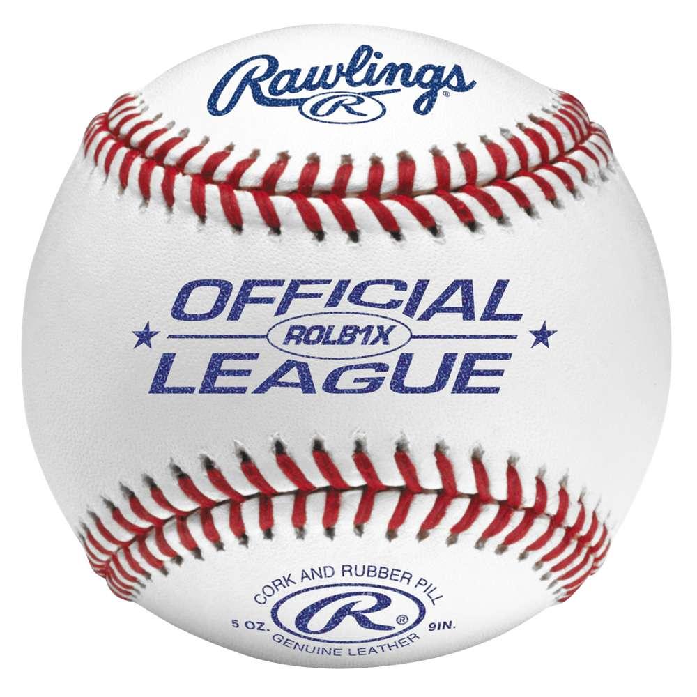 ローリングス ユニセックス 野球 ボール【Practice Baseball】