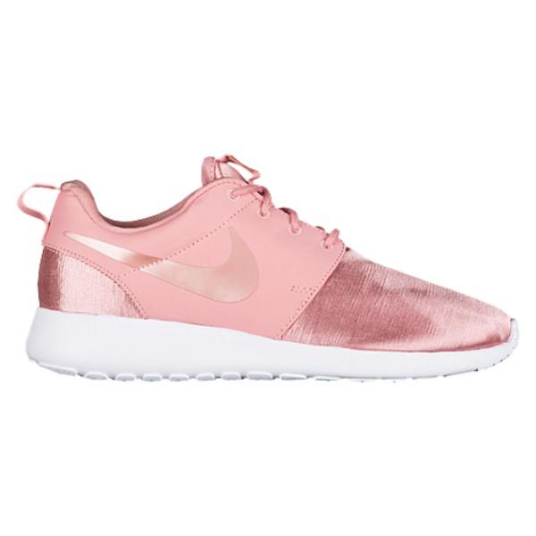 ナイキ レディース ランニング・ウォーキング シューズ・靴【Roshe One】Rust Pink/Rust Pink/White