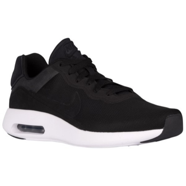 ナイキ メンズ ランニング・ウォーキング シューズ・靴【Air Max Modern】Black/Black/Anthracite/White