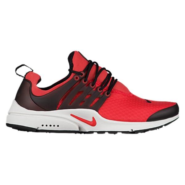 ナイキ メンズ バスケットボール シューズ・靴【Air Presto】Track Red/Black/Summit White/Track Red