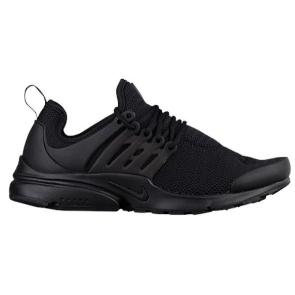 ナイキ レディース ランニング・ウォーキング シューズ・靴【Air Presto】Black ナイキ/Black/Black/White, FRONTIER WEB:d149d4d6 --- jpworks.be