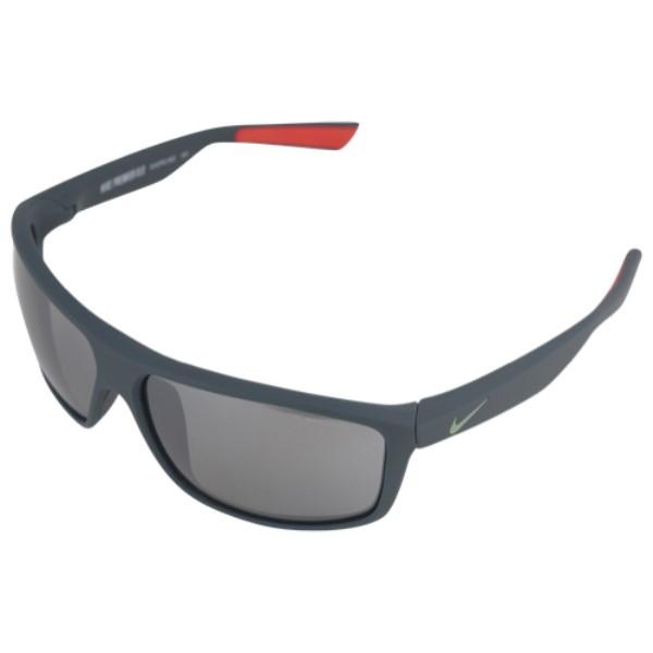 ナイキ ユニセックス スポーツサングラス【Premier 8.0 Sunglasses】Matte Seaweed/Palm Green/Grey
