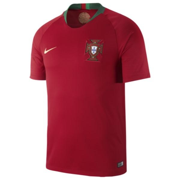 ナイキ メンズ サッカー トップス【Portugal Breathe Stadium Jersey】Gym Red