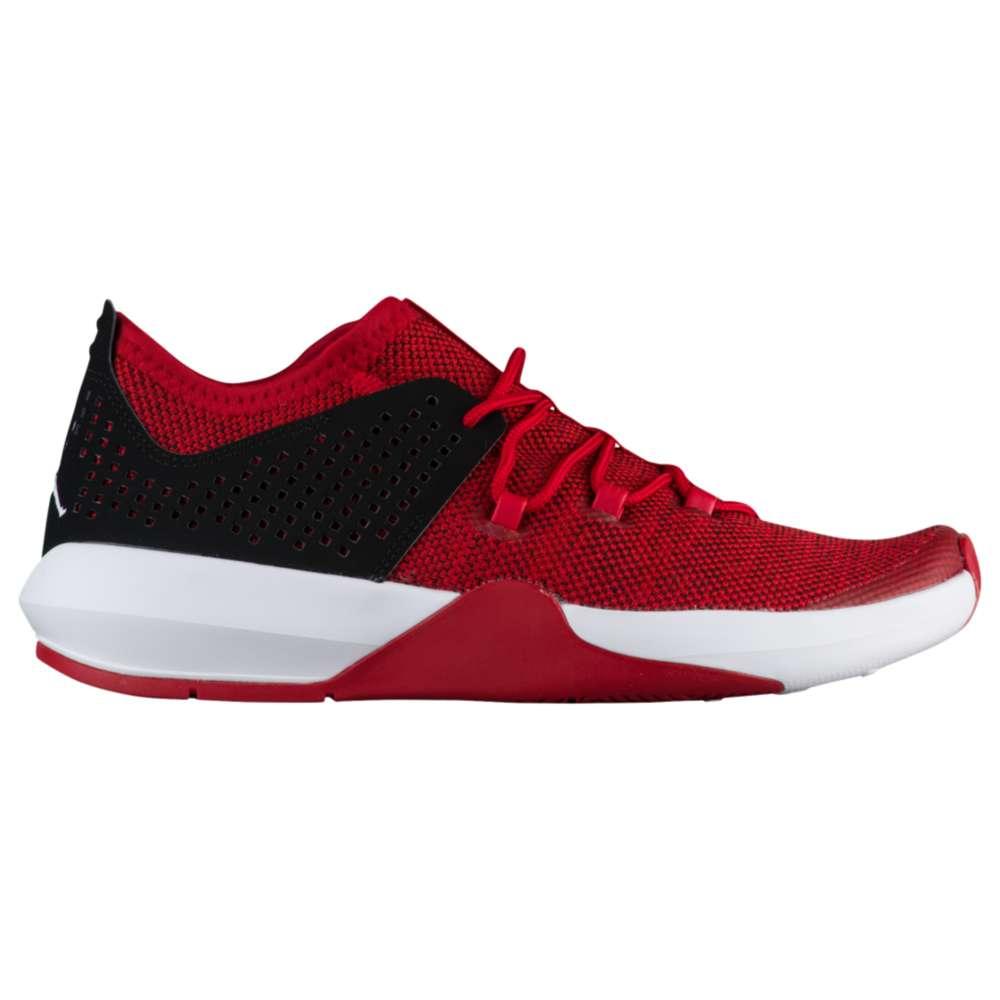 ナイキ ジョーダン メンズ フィットネス・トレーニング シューズ・靴【Express】Gym Red/White/Black
