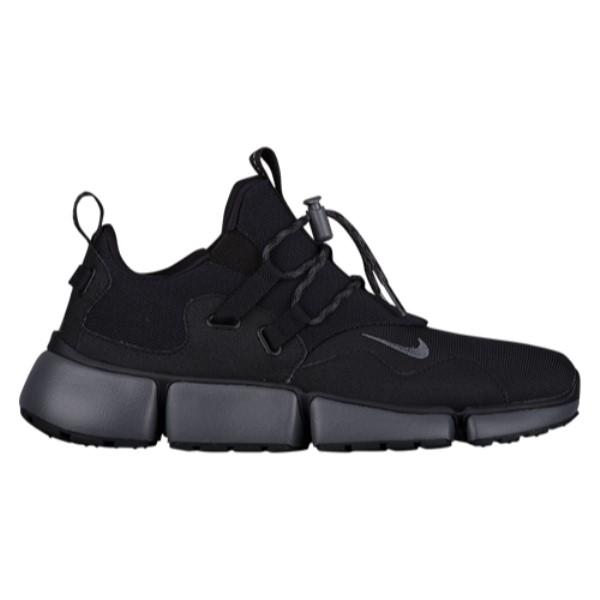 ナイキ メンズ ランニング・ウォーキング シューズ・靴【Pocketknife DM】Black/Dark Grey/Black/Anthracite