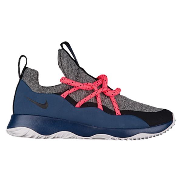 ナイキ レディース ランニング・ウォーキング シューズ・靴【City Loop】Navy/Black/Racer Pink/Summit White