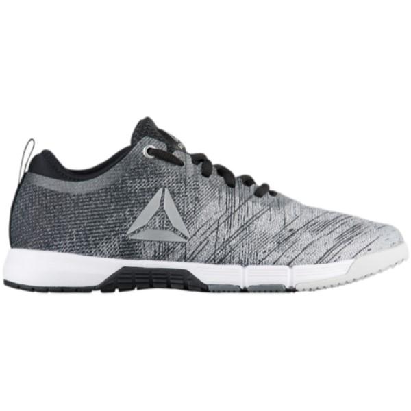 リーボック レディース フィットネス・トレーニング シューズ・靴【Speed Her TR】Alloy/Black/White/Skull Grey/Silver