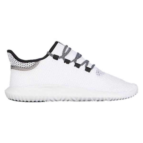 アディダス メンズ バスケットボール シューズ・靴【Tubular Shadow】White/White/Black