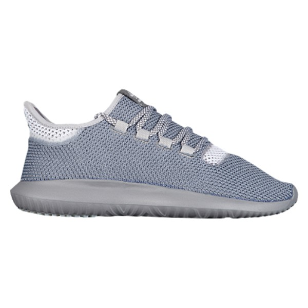 アディダス メンズ バスケットボール シューズ・靴【Tubular Shadow】Grey/Grey/White