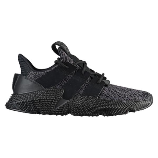 アディダス メンズ ランニング・ウォーキング シューズ・靴【Prophere】Black/Black