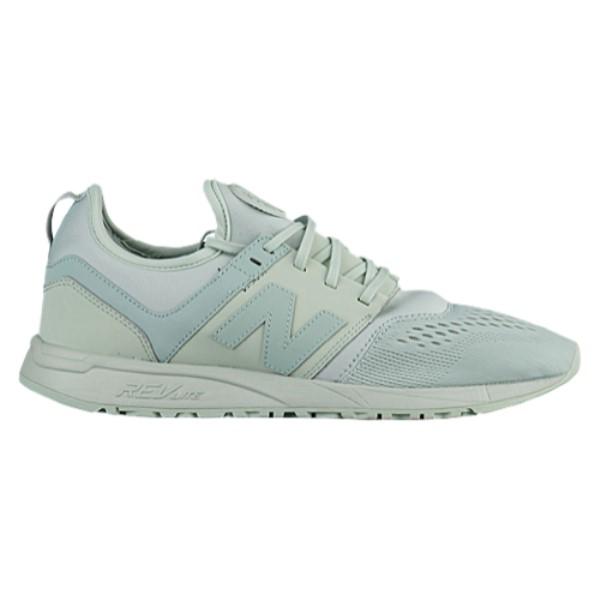 ニューバランス メンズ ランニング・ウォーキング シューズ・靴【247】Mint Cream