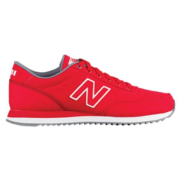 ニューバランス メンズ ランニング・ウォーキング シューズ・靴【501】Team Red/White