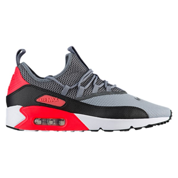 ナイキ メンズ バスケットボール シューズ・靴【Air Max 90 EZ】Wolf Grey/Cool Grey/Black/Bright Crimson/White