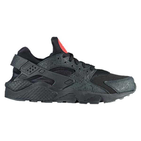 上品な ナイキ メンズ ランニング・ウォーキング シューズ Red・靴【Air Huarache】Black/Black/University Red, PLUS SPICE:d8bae862 --- business.personalco5.dominiotemporario.com