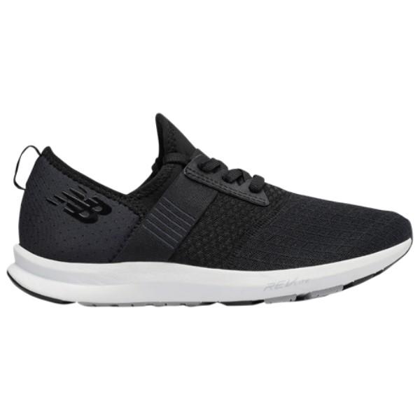 ニューバランス レディース フィットネス・トレーニング シューズ・靴【Fuelcore Nergize】Black/White