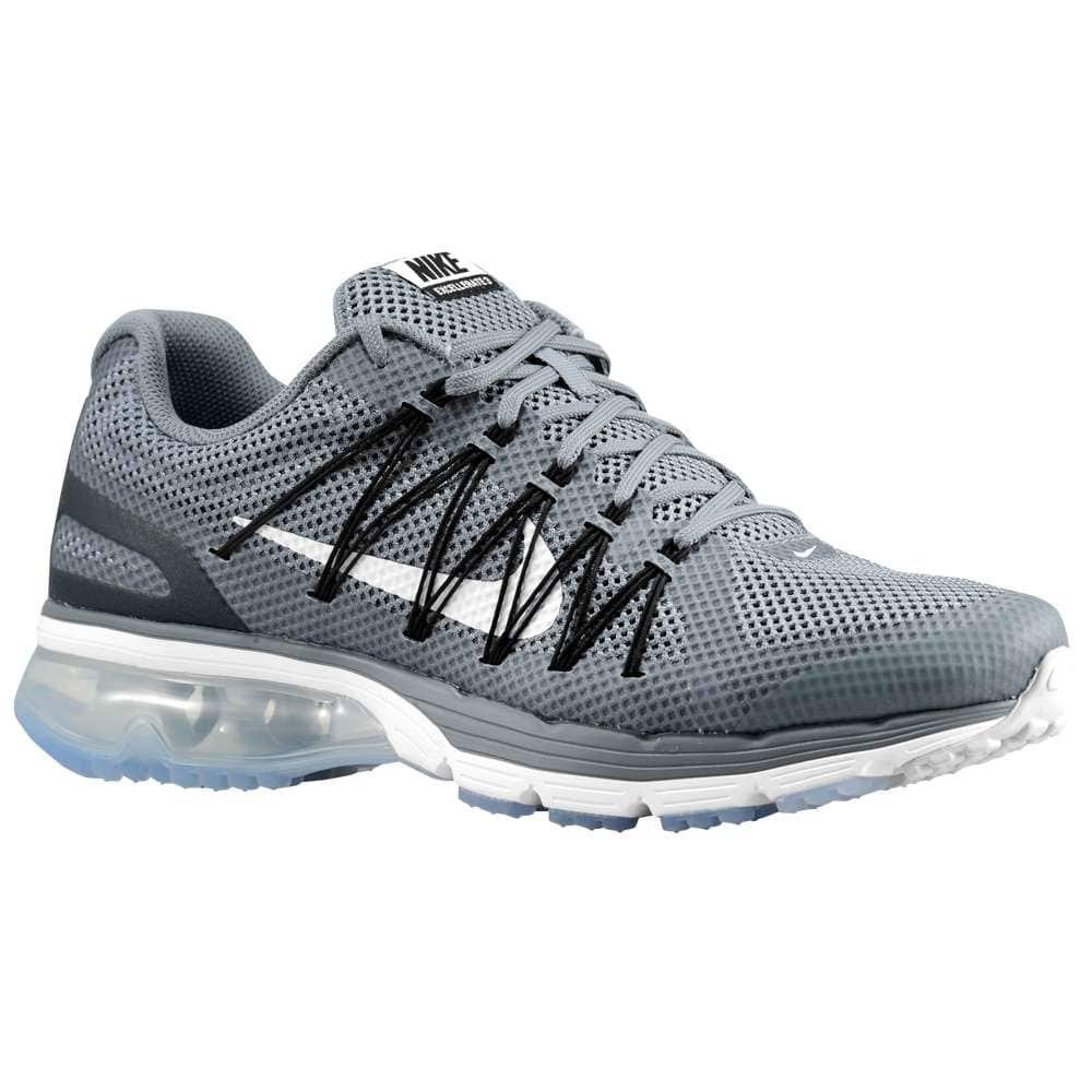 ナイキ メンズ ランニング・ウォーキング シューズ・靴【Air Max Excellerate】Cool Grey/White/Black/Pure Platinum
