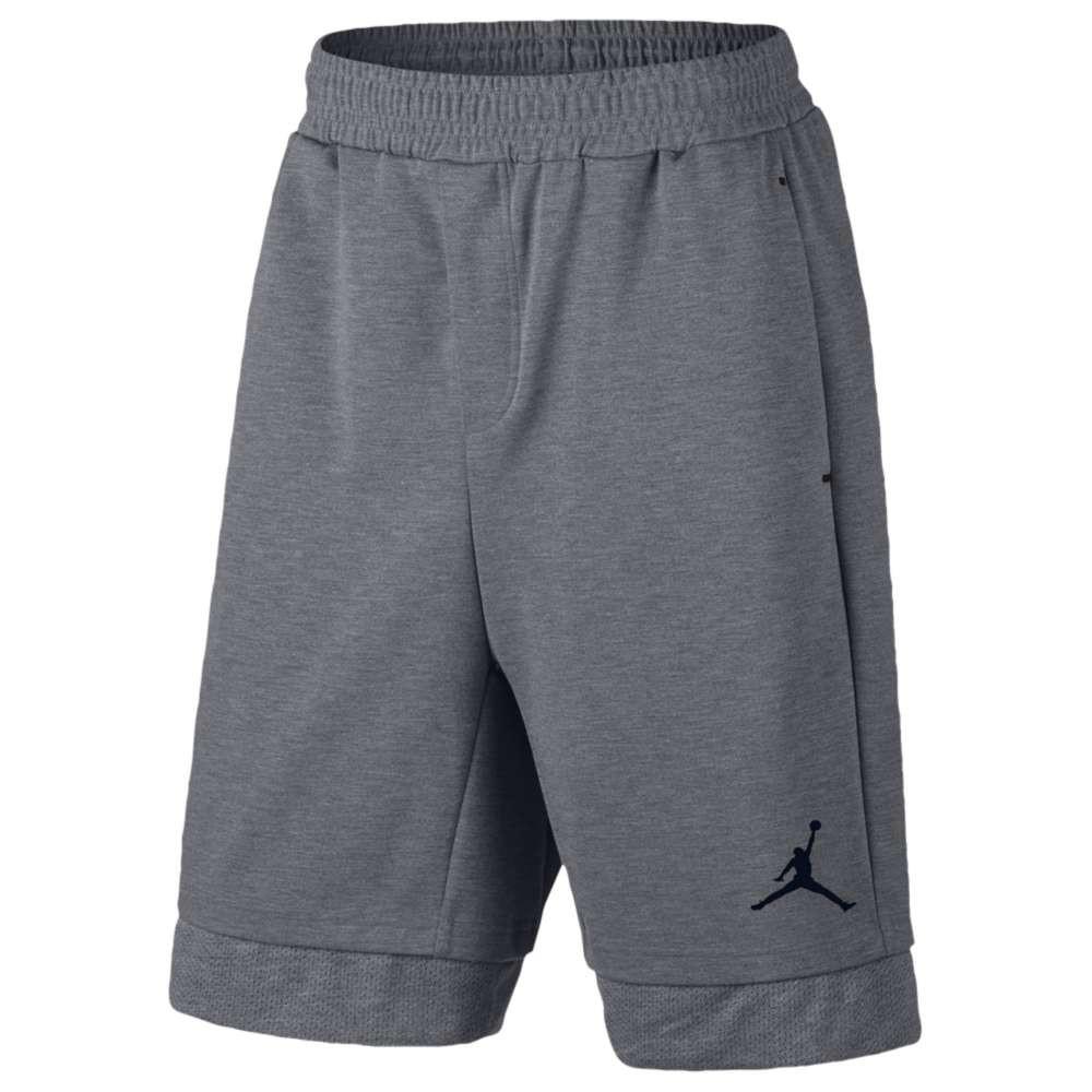 ナイキ ジョーダン メンズ バスケットボール ボトムス・パンツ【23LUX Shorts】Carbon Heather/Carbon Heather/Black
