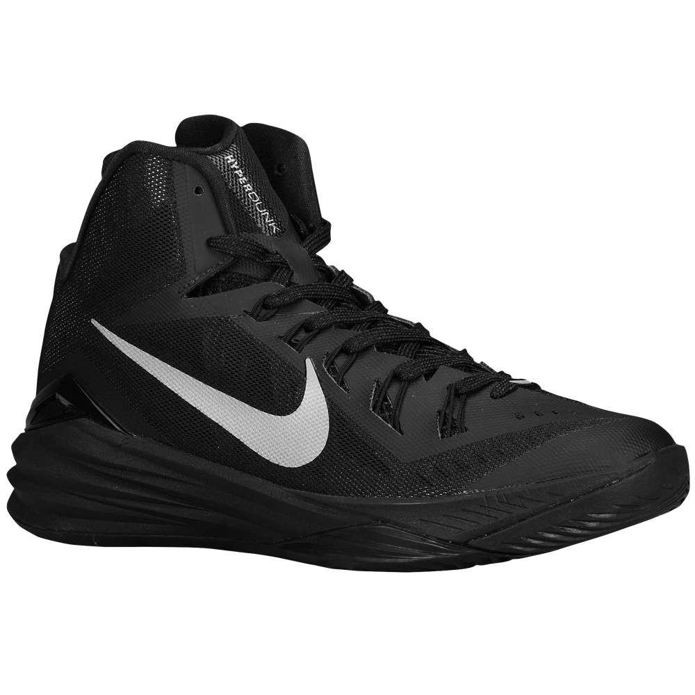 ナイキ メンズ バスケットボール シューズ・靴【Hyperdunk 2014】Black/Metallic Silver