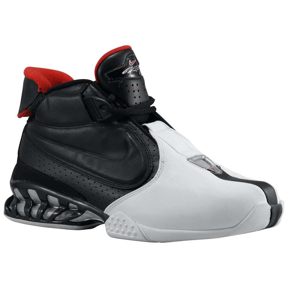 ナイキ メンズ フィットネス・トレーニング シューズ・靴【Air Zoom Vick II】Black/White/Black