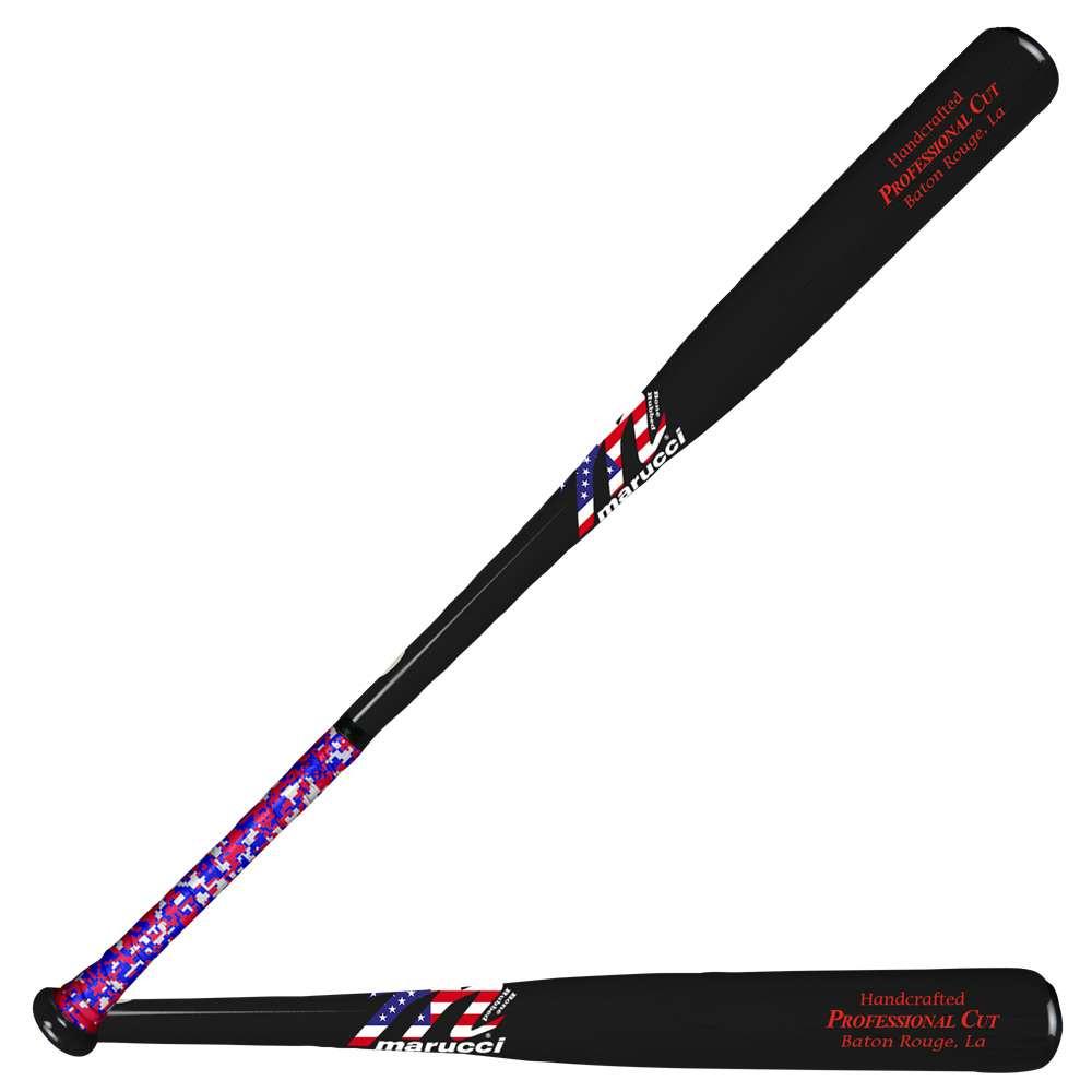 【セール 登場から人気沸騰】 マルッチ メンズ 野球 野球 バット【Professsional Cut マルッチ Baseball メンズ Bat】Black, ファッションなデザイン:6ad88984 --- iclos.com