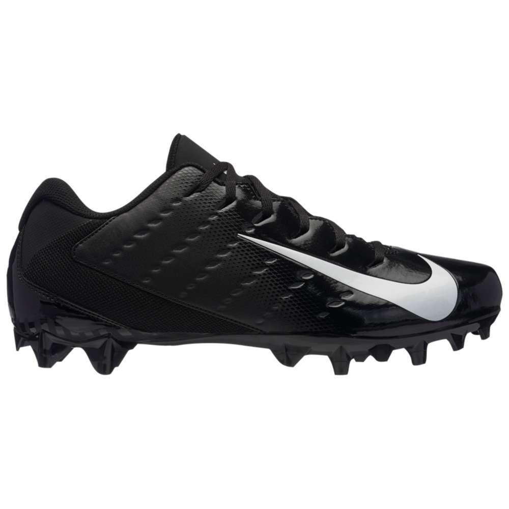 ナイキ メンズ アメリカンフットボール シューズ・靴【Vapor Varsity 3 TD】Black/White/Anthracite