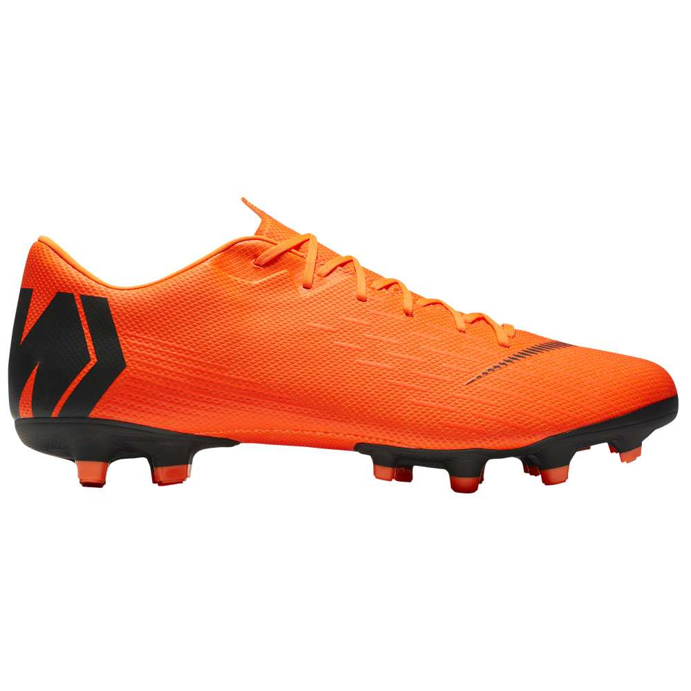 ナイキ メンズ サッカー シューズ・靴【Mercurial Vapor 12 Academy MG】Total Orange/White/Volt
