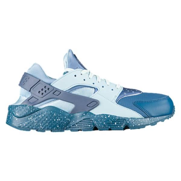 ナイキ メンズ ランニング・ウォーキング シューズ・靴【Air Huarache】Blue Force/Diffused Blue/Ocean Bliss