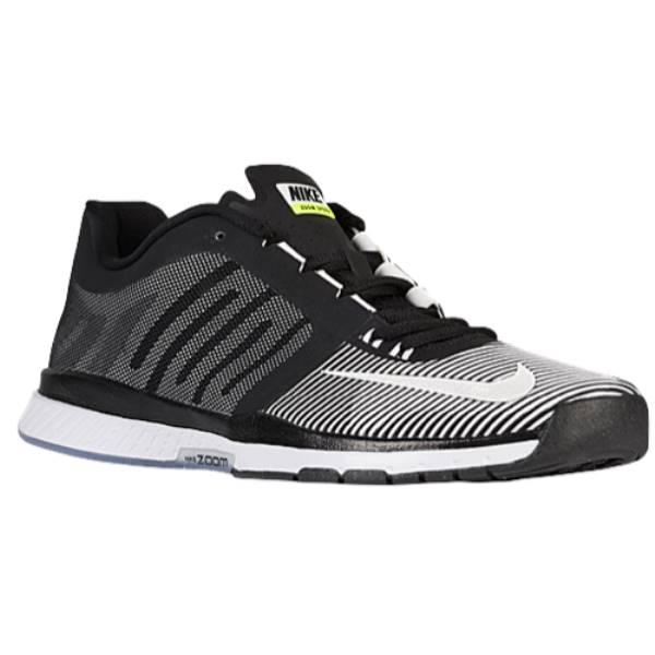 ナイキ メンズ フィットネス・トレーニング シューズ・靴【Zoom Speed Trainer 3】Black/White/Volt