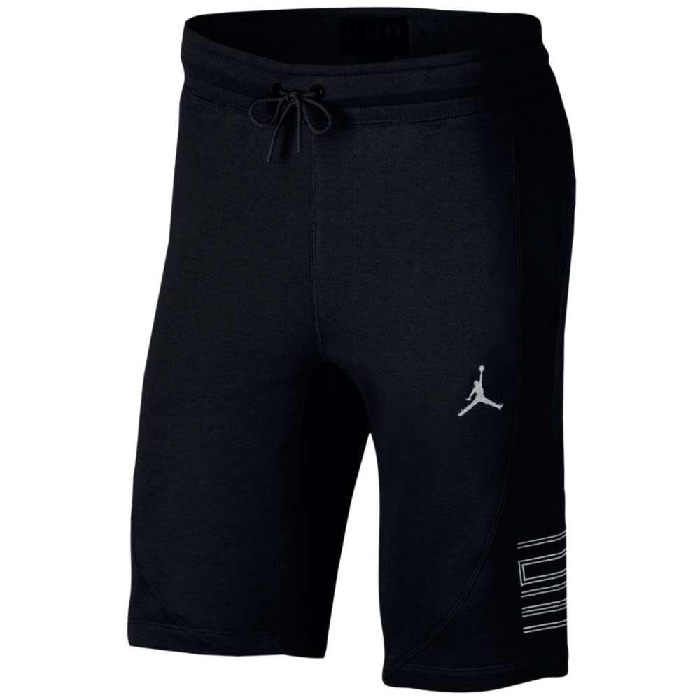 ナイキ ジョーダン メンズ バスケットボール ボトムス・パンツ【Retro 11 Wings Lite Shorts】Black/White