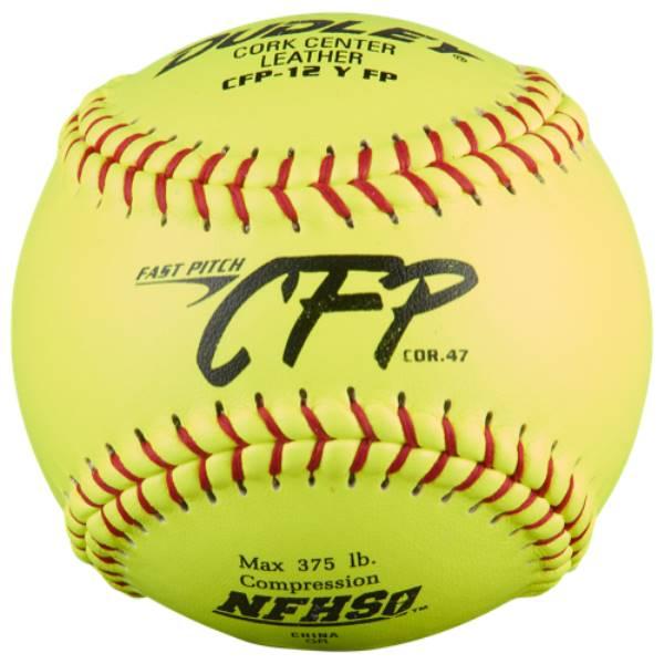ダドリー ユニセックス 野球 ボール【CFP 12