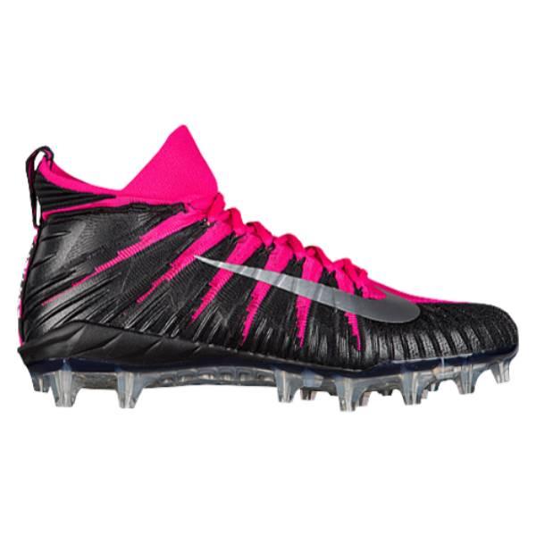 春新作の ナイキ メンズ アメリカンフットボール シューズ Elite】Pink/Black・靴【Alpha Menace Elite メンズ】Pink ナイキ/Black, これありマーケット:a47d9a0d --- construart30.dominiotemporario.com