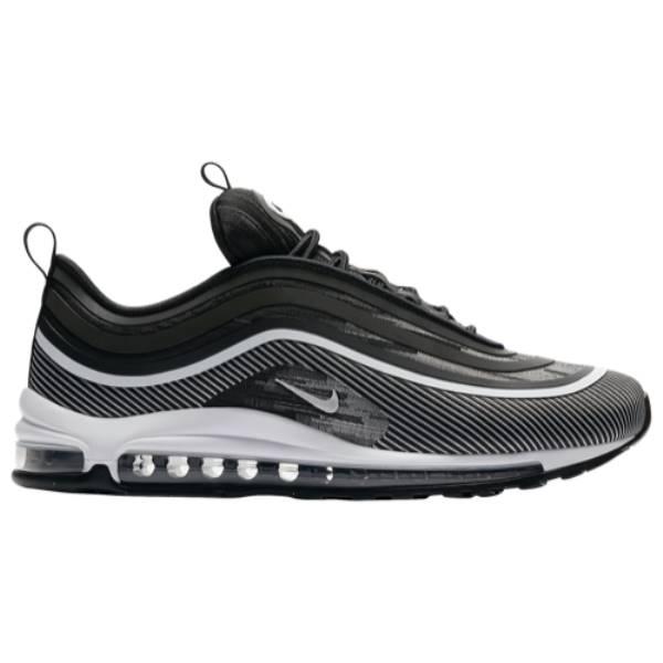 期間限定特別価格 ナイキ メンズ ランニング・ウォーキング シューズ メンズ・靴 97 ナイキ【Air Max 97 Ultra】Black/White, トヨトミチョウ:d4505439 --- construart30.dominiotemporario.com