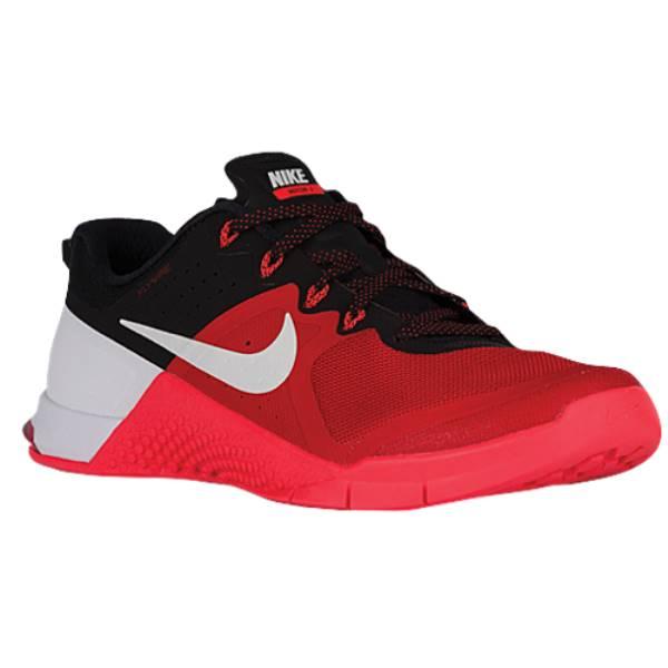春先取りの ナイキ メンズ フィットネス・トレーニング シューズ・靴【Metcon 2 2】Gym】Gym ナイキ Crimson/White Red/Black/Bright Crimson/White, 串本町:8b550c6d --- mrdc.com.br