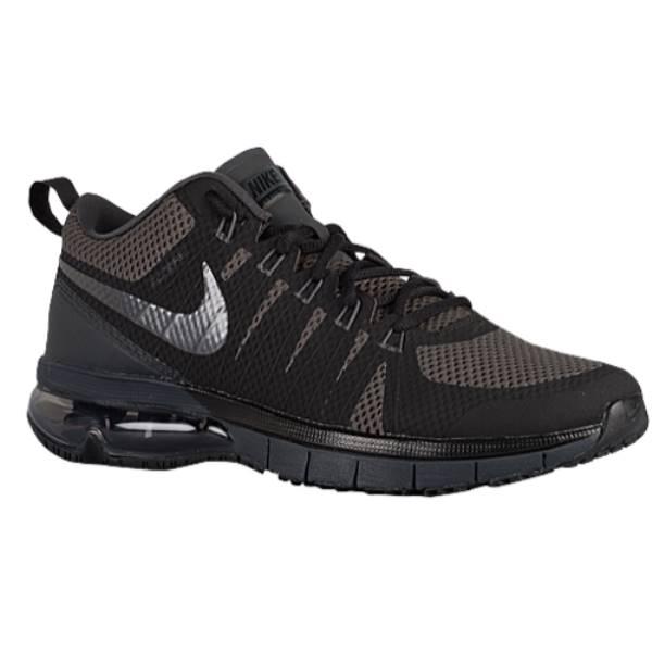 ナイキ メンズ フィットネス・トレーニング シューズ・靴【Air Max TR180】Anthracite/Black