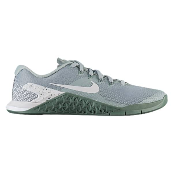 ナイキ レディース フィットネス・トレーニング シューズ・靴【Metcon 4 XD】Light Pumice/Vast Grey/Pure Platinum