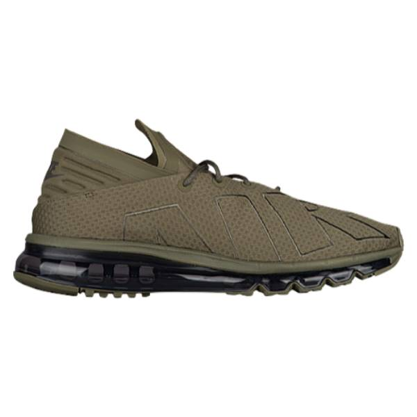 ナイキ メンズ ランニング・ウォーキング シューズ・靴【Air Max Flair】Medium Olive/Sequoia
