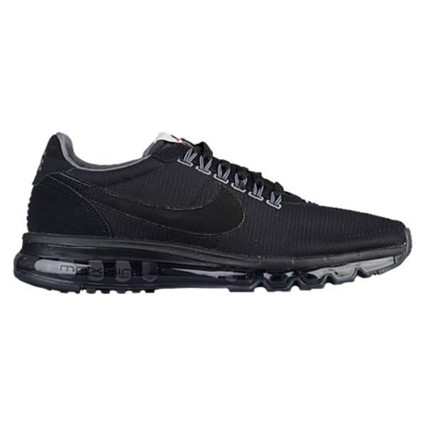 ナイキ メンズ ランニング・ウォーキング シューズ・靴【Air Max LD Zero】Black/Black/Dark Grey