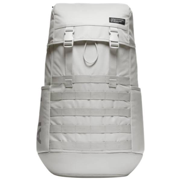 ナイキ ユニセックス バッグ バックパック・リュック【AF1 Sportswear Backpack】Vast Grey/Atmosphere Grey