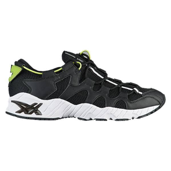アシックス メンズ ランニング・ウォーキング シューズ・靴【GEL-Mai】Black/Black