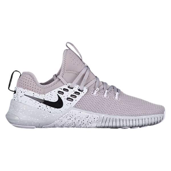 ナイキ メンズ フィットネス・トレーニング シューズ・靴【Free x Metcon】Atmosphere Grey/Black/Pure Platinum