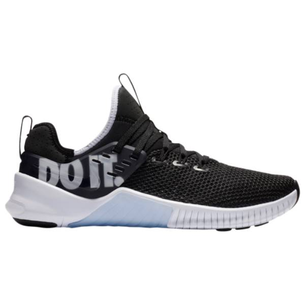ナイキ メンズ フィットネス・トレーニング シューズ・靴【Free x Metcon】Black/Black