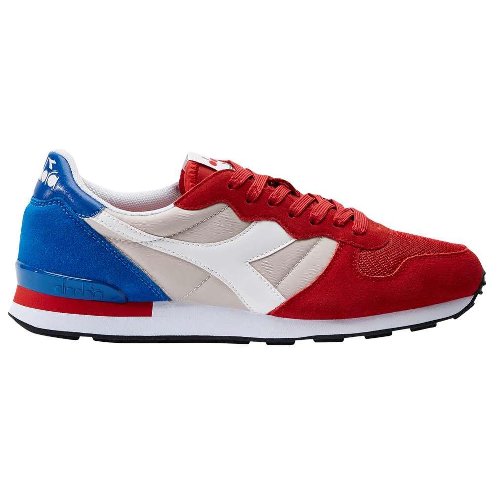 ディアドラ メンズ フィットネス・トレーニング シューズ・靴【Camaro】Red/Blue