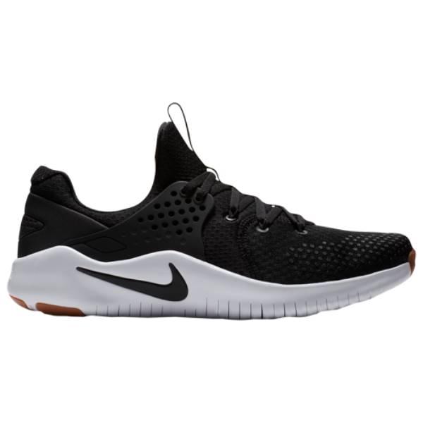 ナイキ メンズ フィットネス・トレーニング シューズ・靴【Free Trainer V8】Black/Black/White