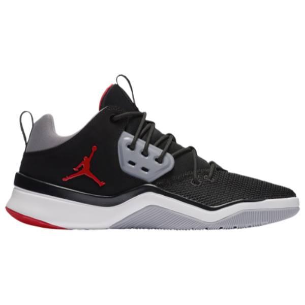 ナイキ ジョーダン メンズ バスケットボール シューズ・靴【DNA】Black/Gym Red/White