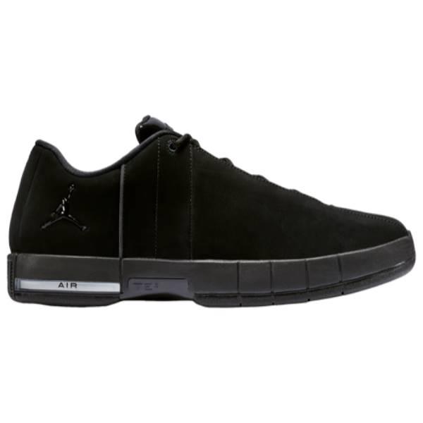 ナイキ ジョーダン メンズ バスケットボール シューズ・靴【Team Elite 2】Black/Black/Black