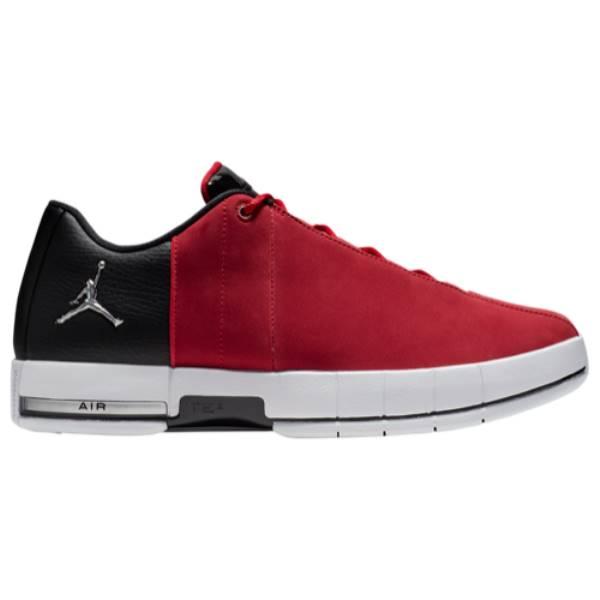 ナイキ ジョーダン メンズ バスケットボール シューズ・靴【Team Elite 2】Gym Red/White/Black