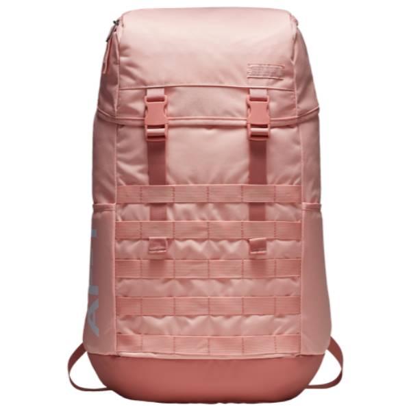 ナイキ ユニセックス バッグ バックパック・リュック【AF1 Sportswear Backpack】Coral